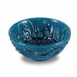 Istanbul Handmade Ceramic Mini Bowl model 3