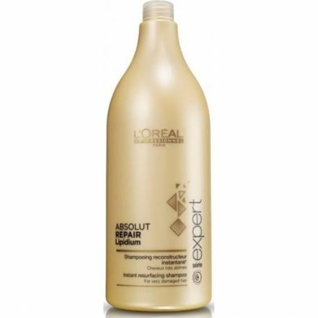 L'Oreal Serie Expert Absolut Repair Lipidium Shampoo 1500 ml