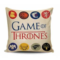 Game of Thrones Decorative Pillow