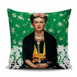 Frida Kahlo Decorative Pillow