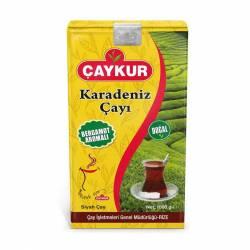 Caykur Bergamot Flavored Black Sea Tea
