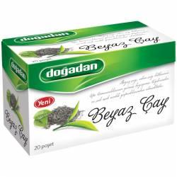 White Tea Plain