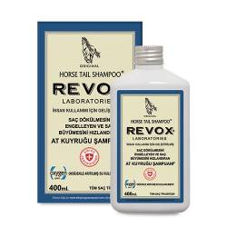 REVOX Horse Tail Shampoo 400 ml
