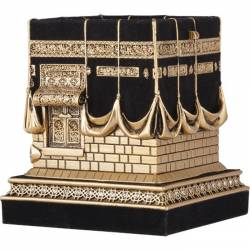 Decorative Kaaba miniature figurines