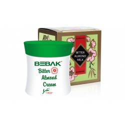 Bebak Bitter Almond Cream 70 ml