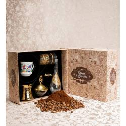 Premium Turkish Coffee Gift Box