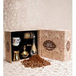 Premium Turkish Coffee Gift Box
