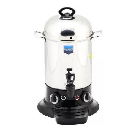 Sahlep Hot Chocolate Machine 5 Liter Steel model