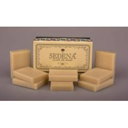 Traditional Olive Oil Guest Soap 8 pieces