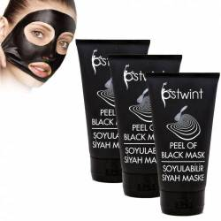 Oswint Peel of Black Mask 3 Pieces