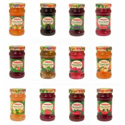 Traditional Organic Turkish Preserves