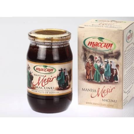 Mesir Paste elixir of life