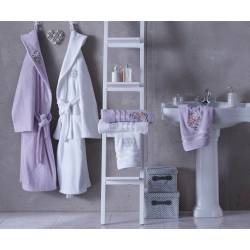 Hera Family Bathrope set