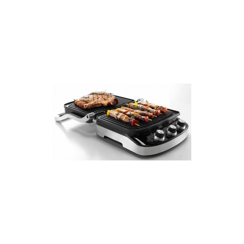 Delonghi Electric Grill ~ Delonghi cgh electric grill barbecue