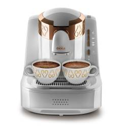 Arzum Okka Turkish Coffee Machine White