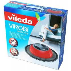 Vileda ViRobi Cleaning Robot Sweeper Robotic Mop