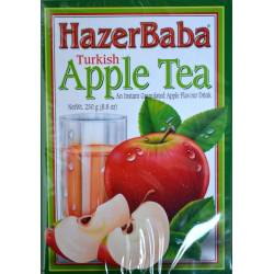 Hazer Baba Turkish Apple Tea