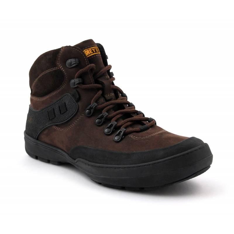 high quality leather s waterproof boots 00674