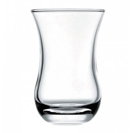 Pasabahce 42251 Turkish Tea Glasses Set 6 PIECES