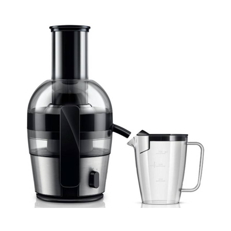 Philips Slow Juicer Hr1855 : Philips viva Collection Hr1855/00 Juicer