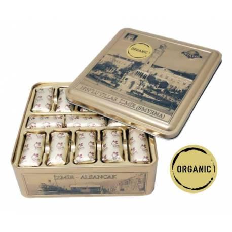 Smyrna Gold Organic Dried figs 1000 gr