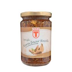 Dried Fig Jam with Walnut 380 gr