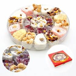Turkish Delights Feast (Special)