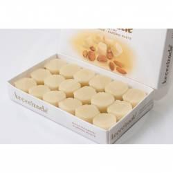 Edirne's famous Almond Paste