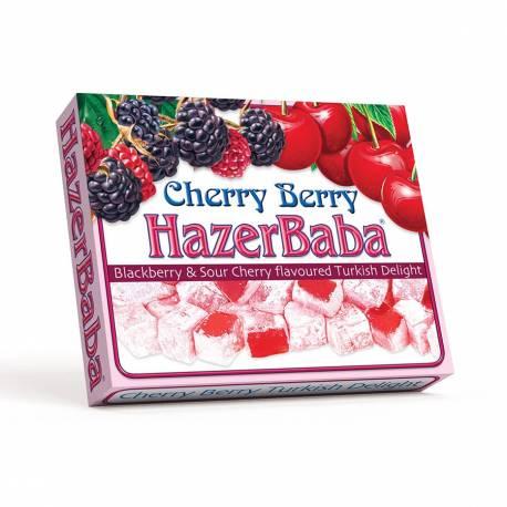 Genuine Turkish Delight Hazer Baba From Istanbul
