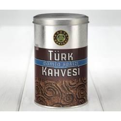 Turkish Coffee Mastic Gum Flavoured