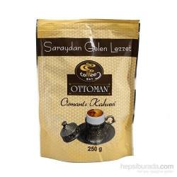 Ottoman Turkish Coffee 250 g