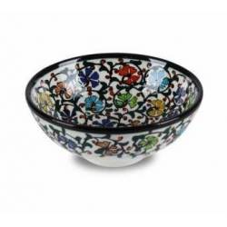 Istanbul Handmade Ceramic Mini Bowl model 2