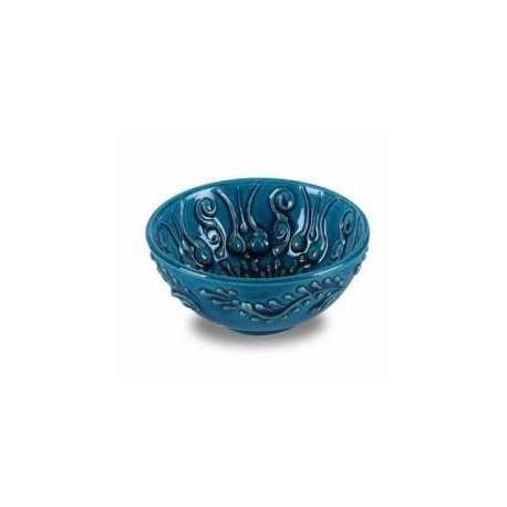 Istanbul Handmade Ceramic Mini Bowl model 3