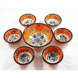 Special Days Gift Tile Bowls Set