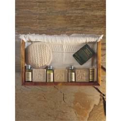 Prestige Bath Set