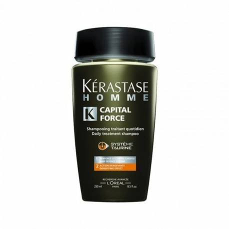 KERASTASE Homme Bain Capital Force Densifying 250ml