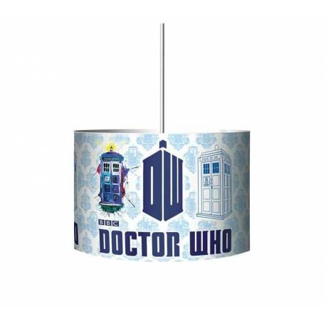 Dr. Who Design Chandelier