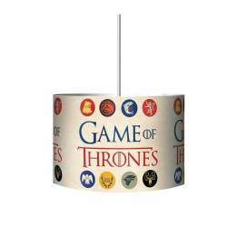 Game of Thrones Design Chandelier