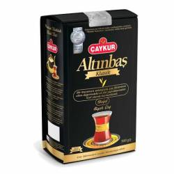 Caykur Altınbaş Turkish Black Tea 500 g