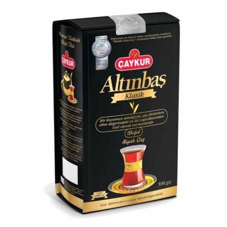 Caykur Altınbaş Turkish Black Tea 500 g