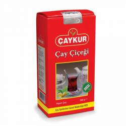 Caykur Tea Flowers Turkish Black Tea 500 g