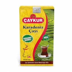 Caykur Bergamot Flavored Black Sea Tea