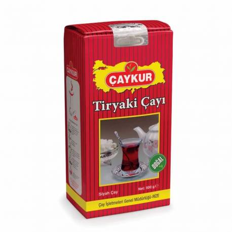 Caykur Tiryaki Black Tea 500 g