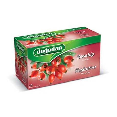 Rosehip Fruit Tea