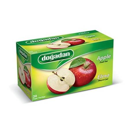 Apple Fruit Tea