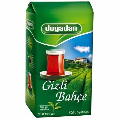 Gizli Bahçe Loose Tea 500 g
