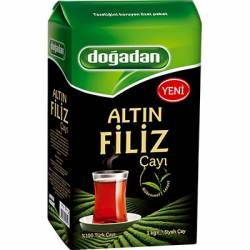 Dogadan Altin Filiz Black Tea