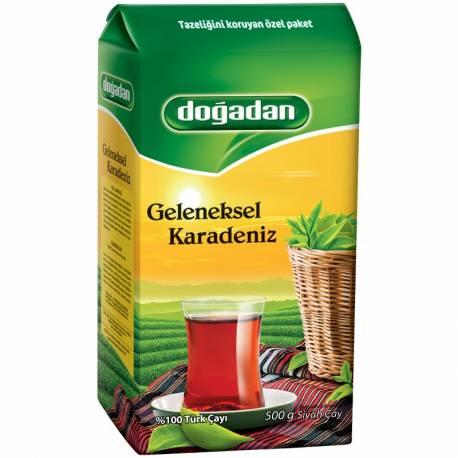 Geleneksel Karadeniz Black Tea