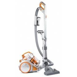 Arnica Pika Luxor Multicyclone system Acrobat Brush vacuum cleaner