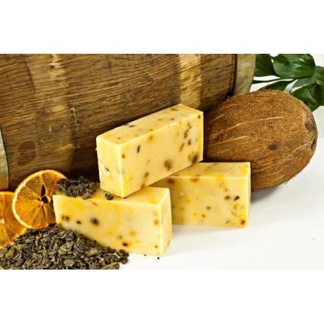 Melaleuca & Seaweed Soap for Blemish Skin